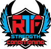 RTF Crossfit